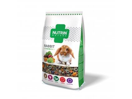 NUTRIN Nature kralik 750g