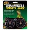 ZMD Thermometer + vlhkomer