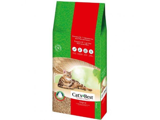 10448 cat s best podestylka original 40 l 17 2 kg