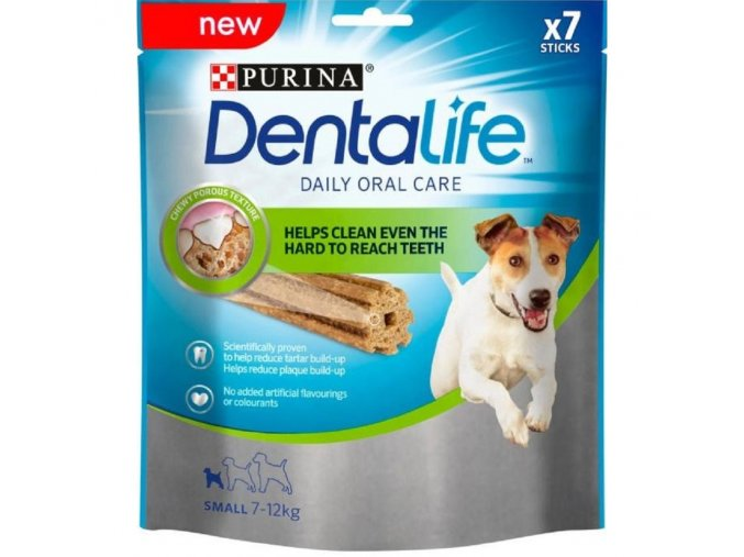 10634 dentalife small 115 g