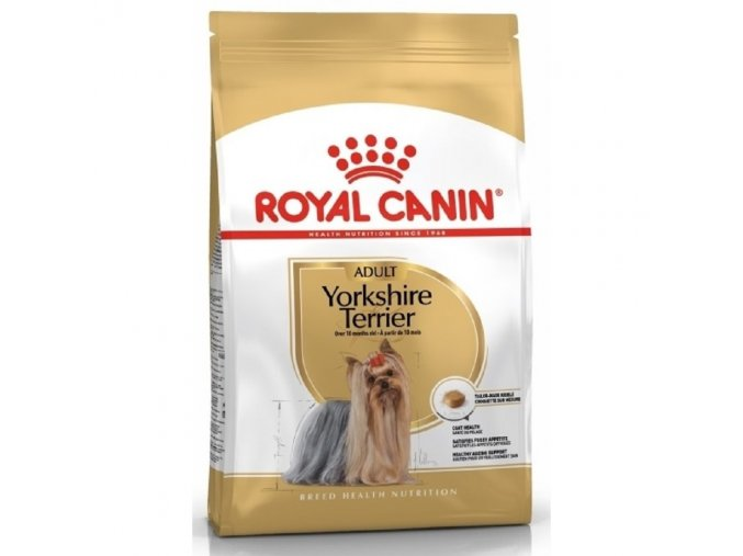 10712 royal canin yorkshire adult 1 5 kg