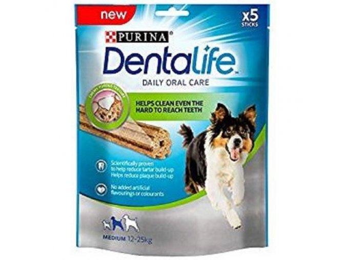 10811 dentalife medium 115 g