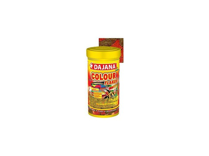 Dajana Colour 100 ml