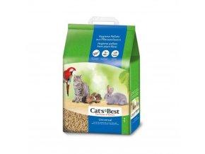 10583 cat s best podestylka universal 10 l 5 5 kg