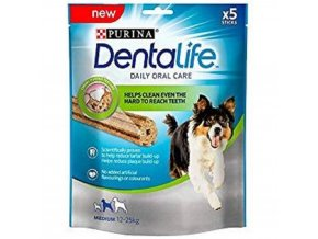10811 dentalife medium 115 g