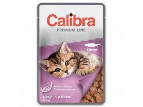 10898 calibra cat kapsa kitten losos 100g
