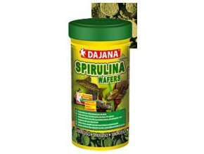 Dajana Spirulina Wafers 100 ml
