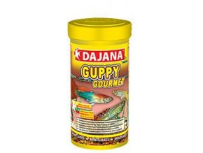 Dajana Guppy mini vločky 100 ml