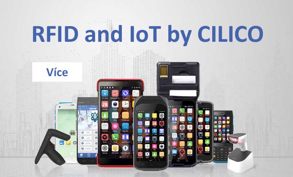 RFID and IoT by CILICO