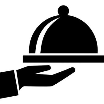 Pokladny pro restaurace