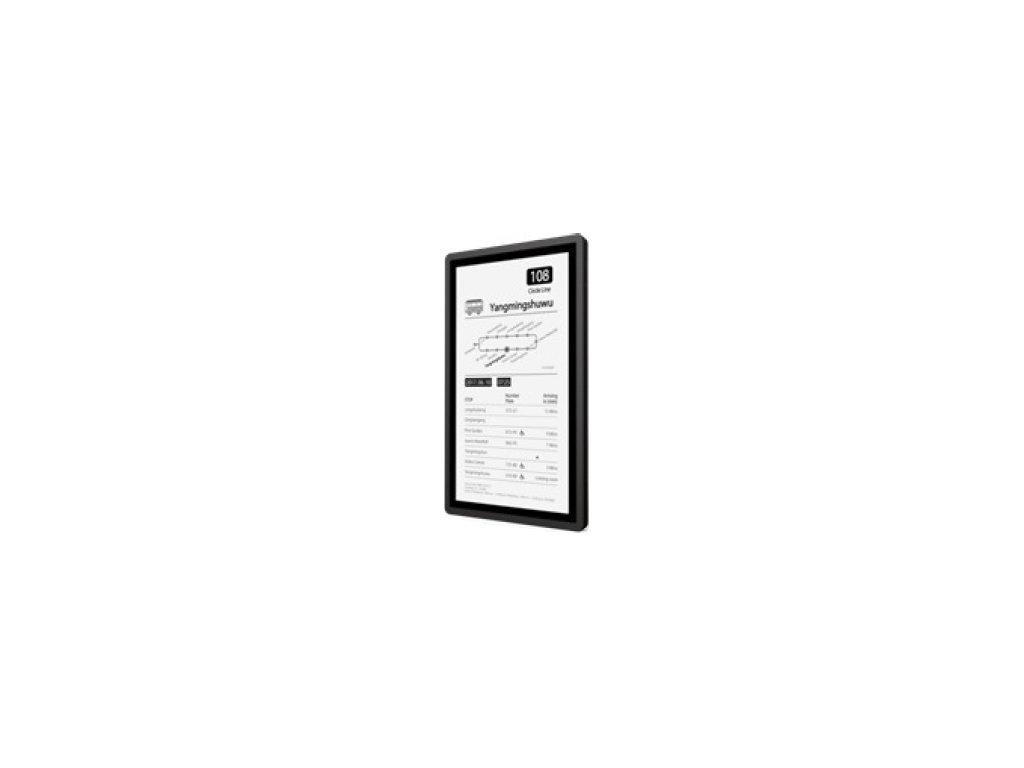 outdoor digital signage longshine 32 inch epd eink display black white