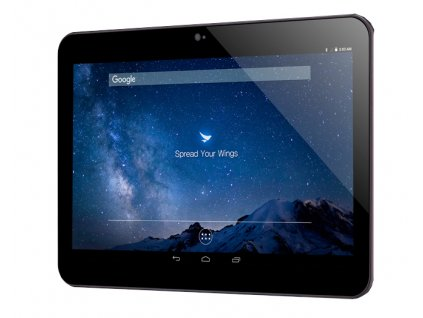 bluebird rt100 smart tablet fl