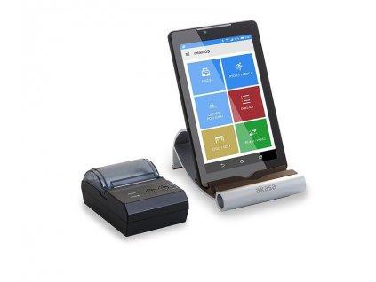 Mobilní pokladna Quitec miniPOS