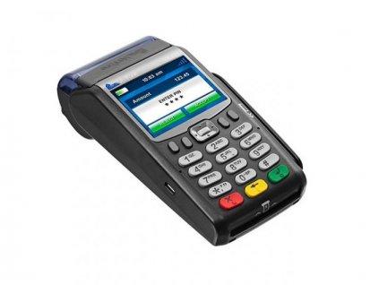 Platební terminál FiskalPRO VX675 GSM, Basic