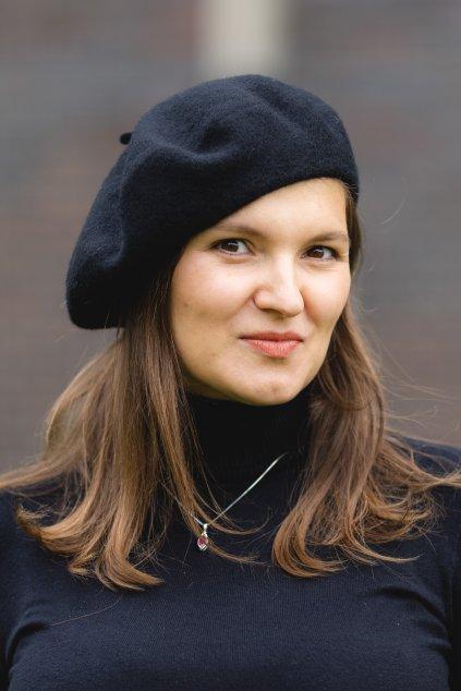 Francouzský baret