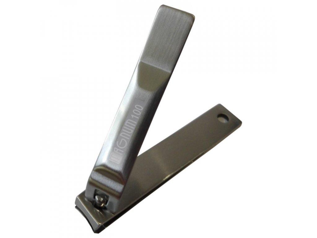 MAGNUM/100 Kleštičky na nehty INOX 8 cm