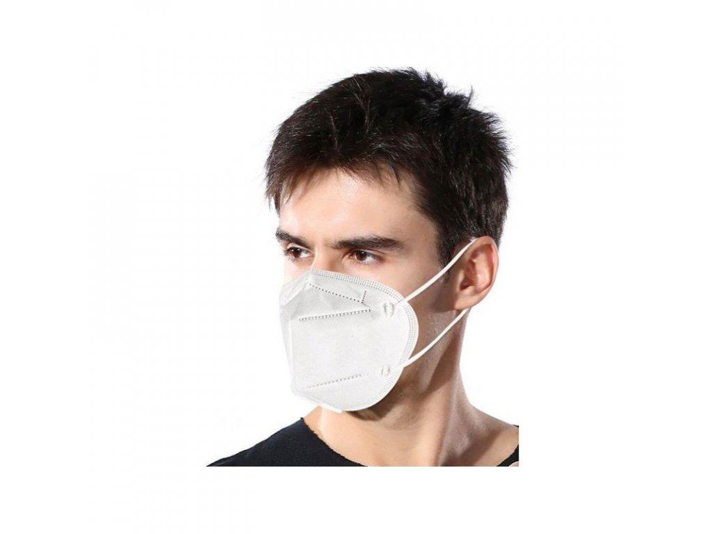 respirator kn95 1 ks