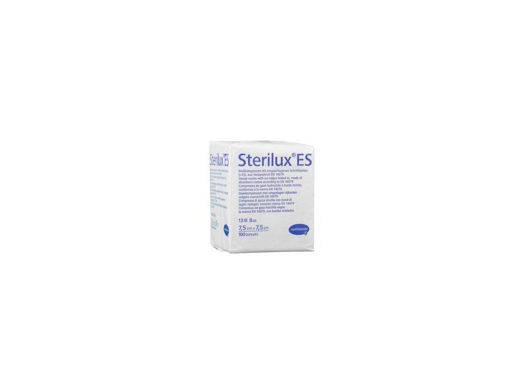 sterilux 13