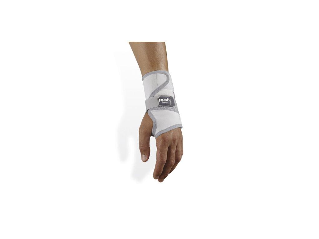 push splint