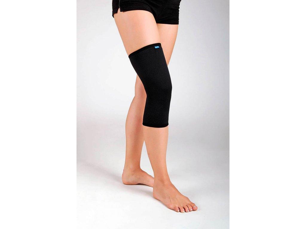 koleno elasticke