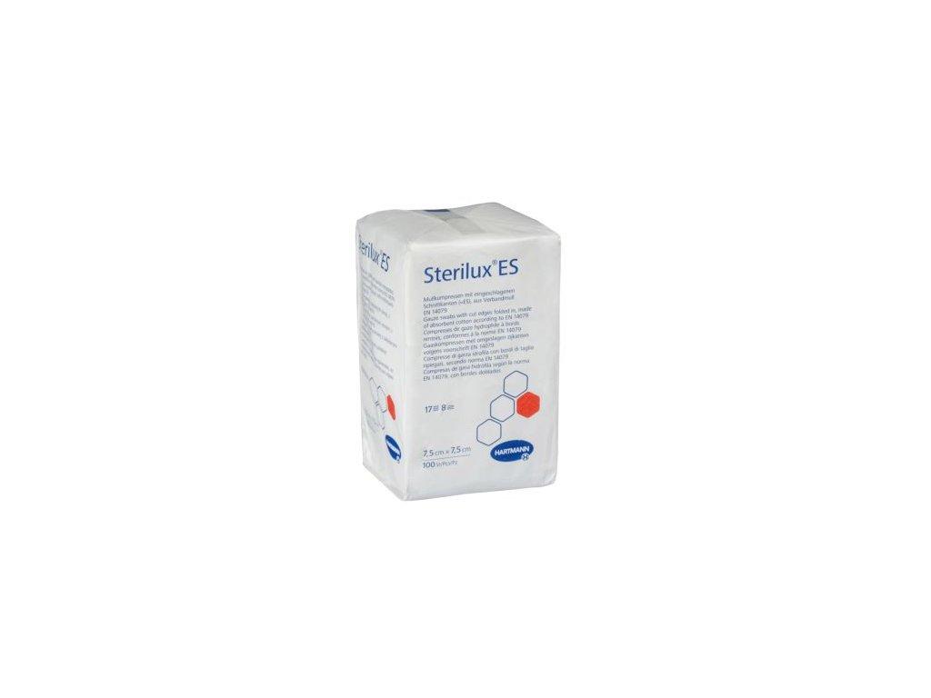 sterilux 17