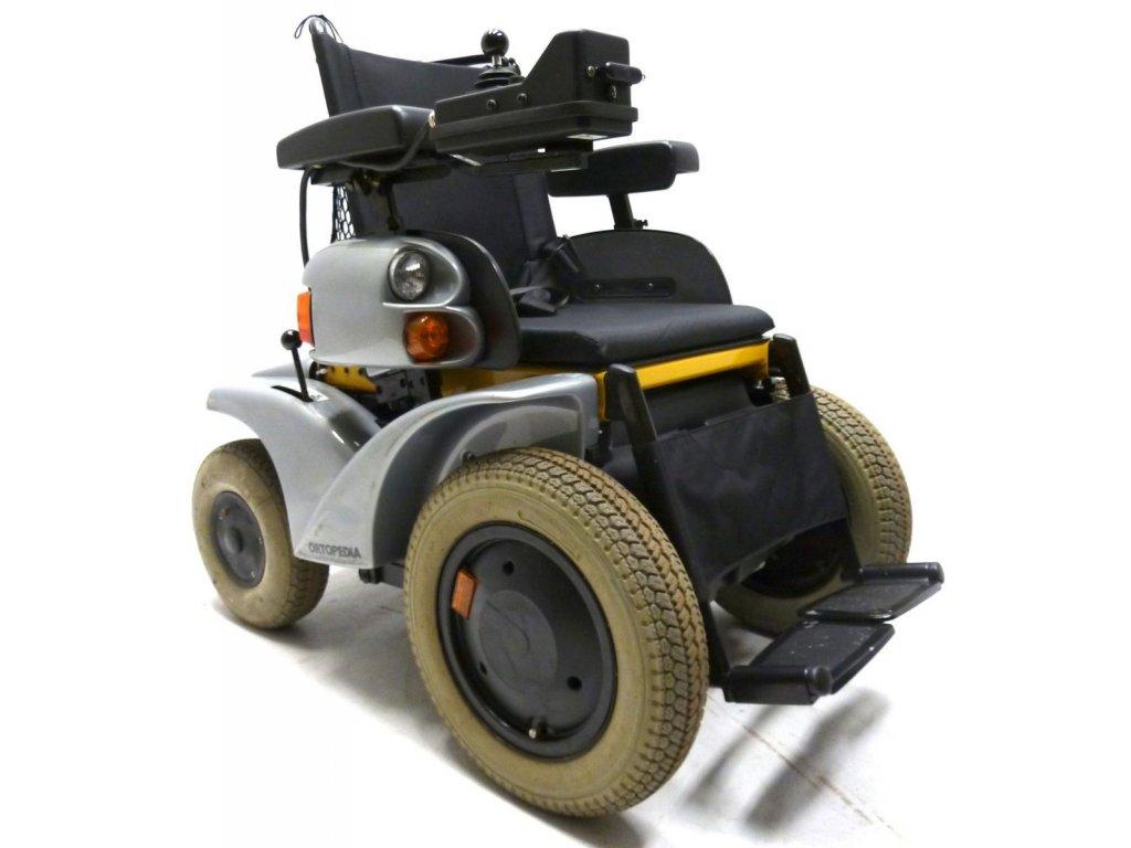 meyra ortopedia touring 927 elektricky vozik