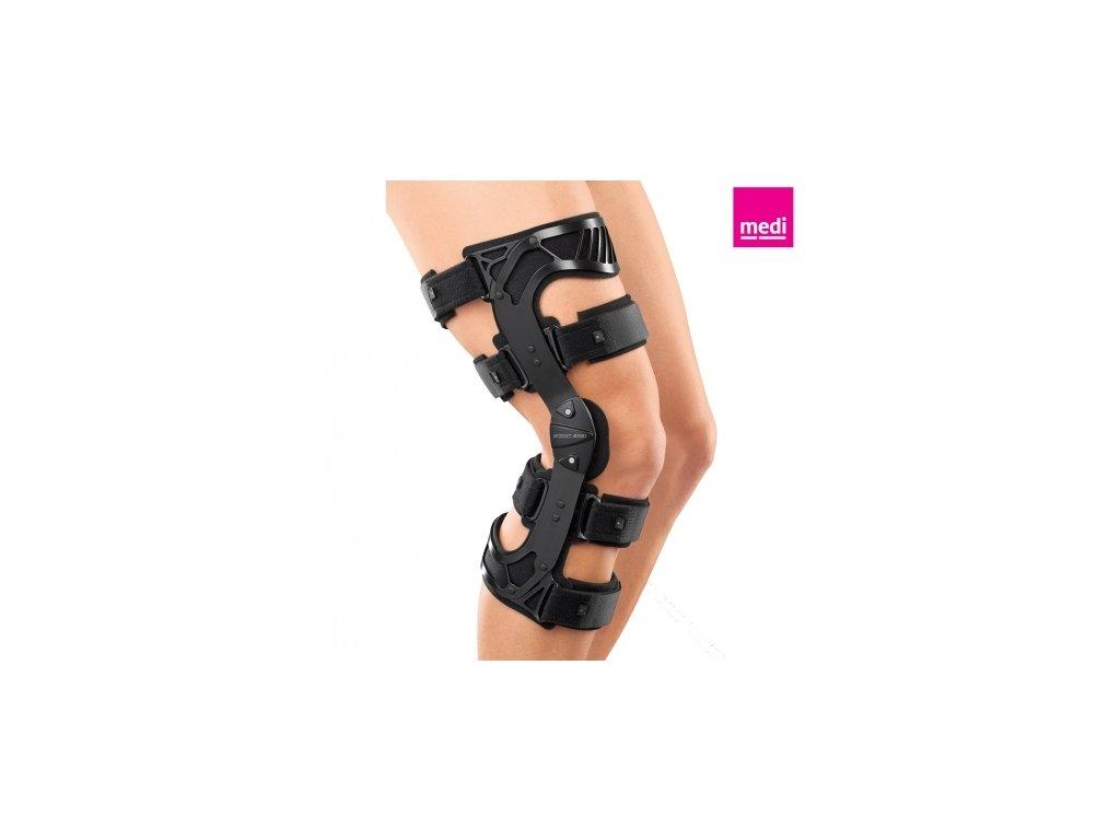 Čtyřbodová kolenní ortéza - Protect.4 EVO