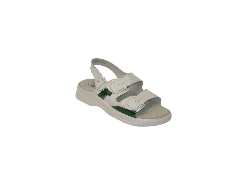 Pánský sandál N/517/42
