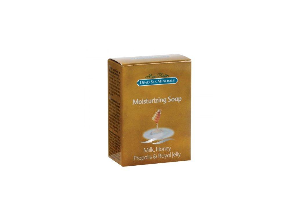 mydlo propolis