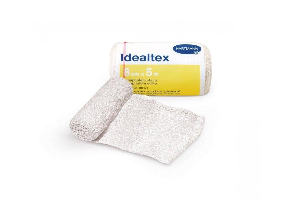 ideal tex