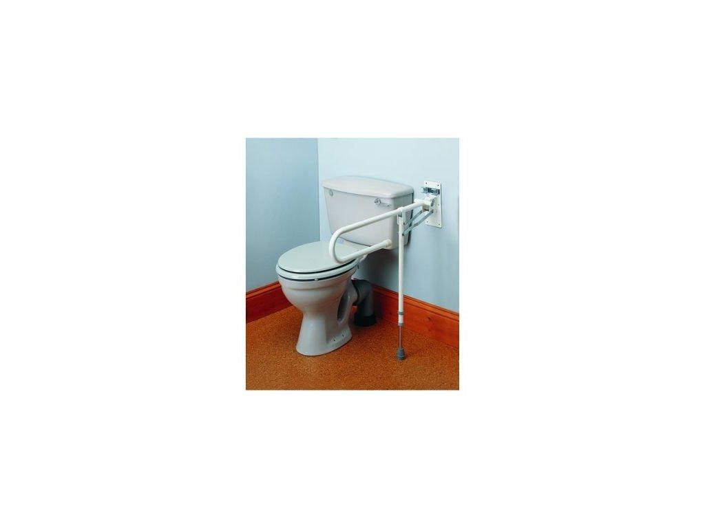 Madlo na wc sklopné 506 D