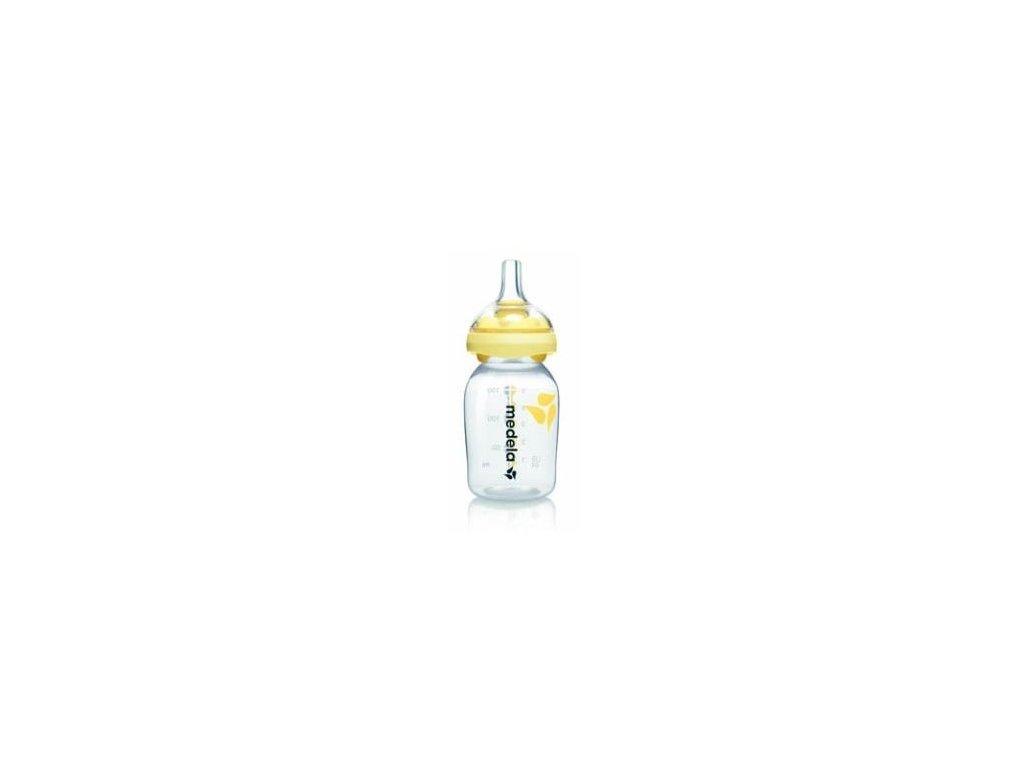 Calma - lahvička pro kojené děti