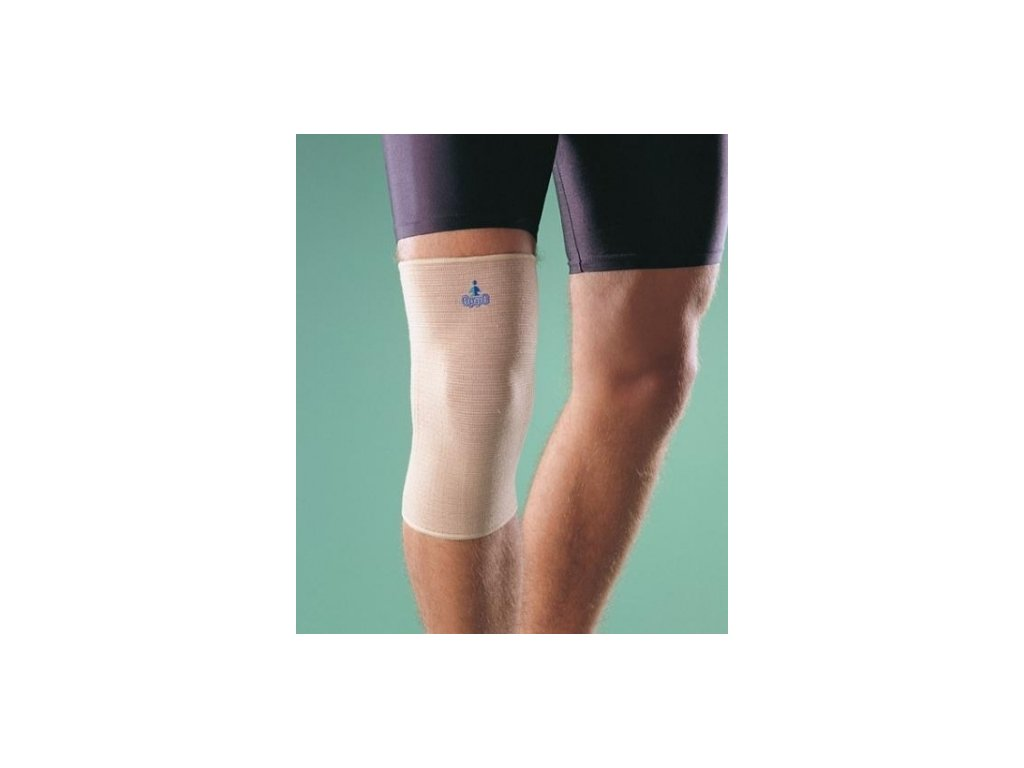 Bandáž kolení 2222