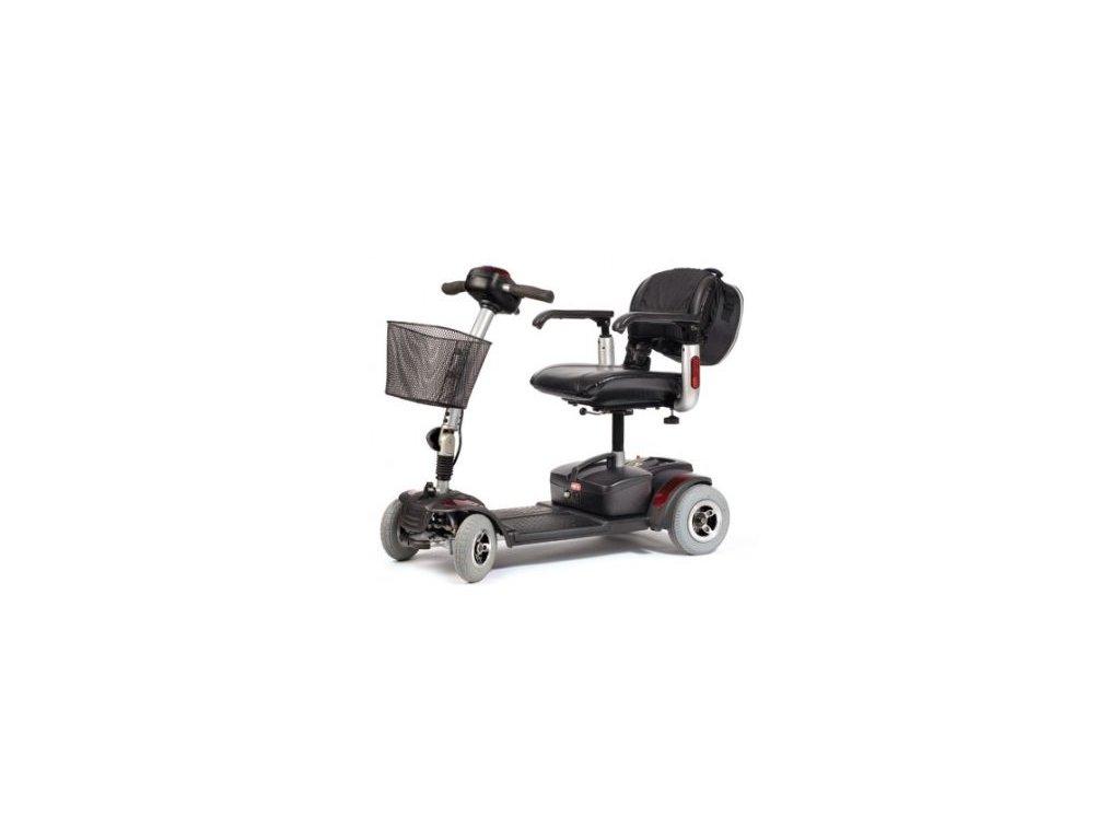 Elektrický vozík Eclipse