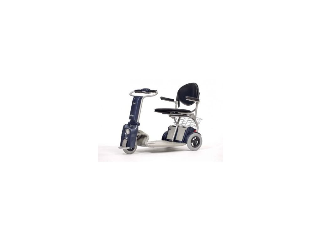 Elektrický vozík Buddy