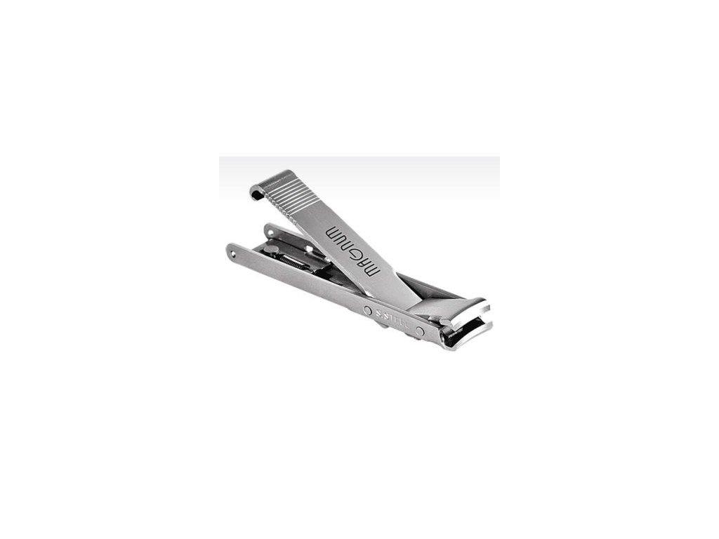 MAGNUM/106-Kleštičky na nehty nerezová ocel 6 cm