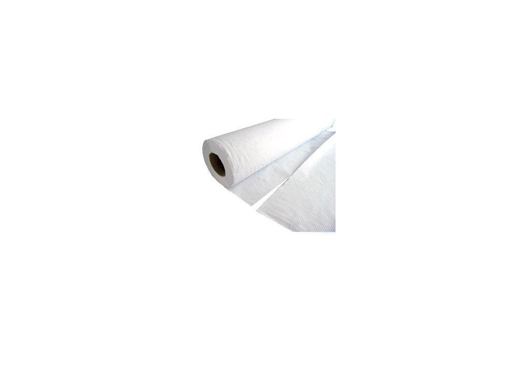 Papír v roli na vyšetřovací lůžka