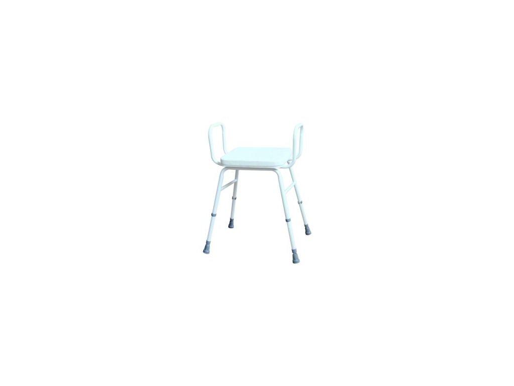 Stolička nastavitelná 548
