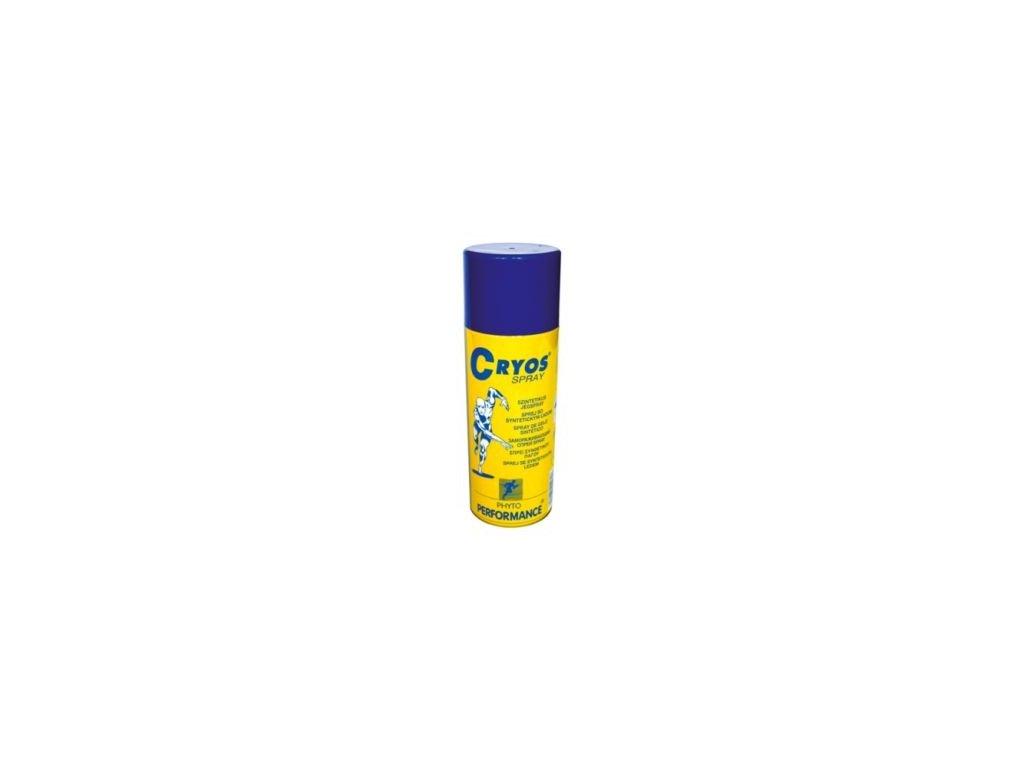Cryos spray syntetický led 400 ml
