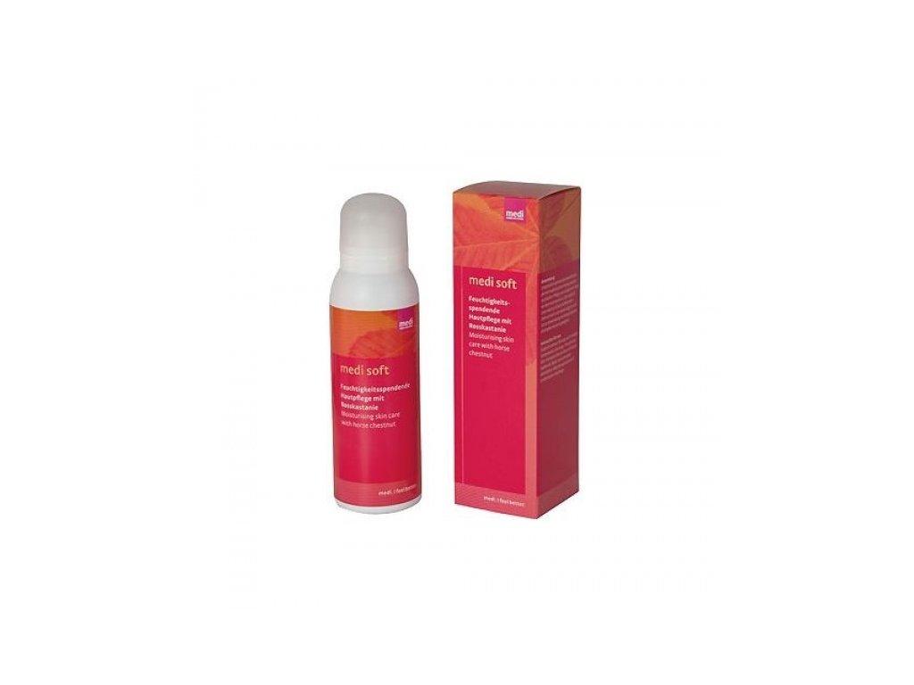 Medi Soft - hydratační péče o pokožku
