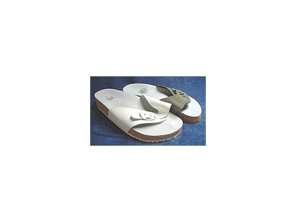 Ortopedická korková obuv T05