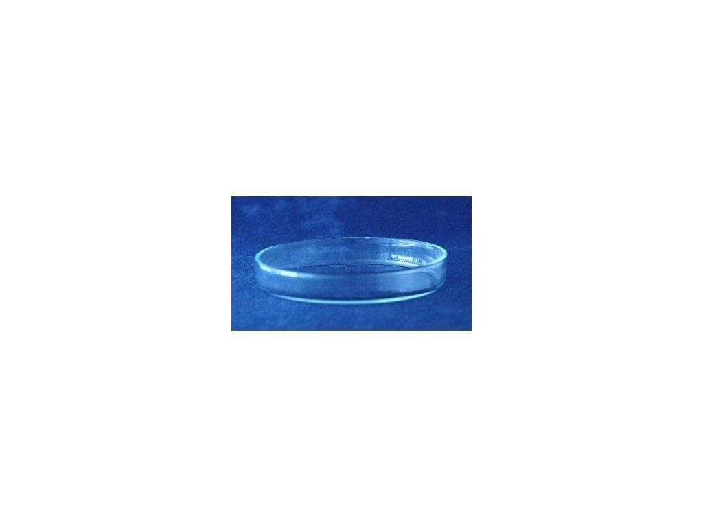 Petriho miska - výška 1cm