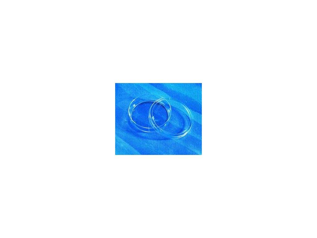 Petriho miska - výška 1,5cm