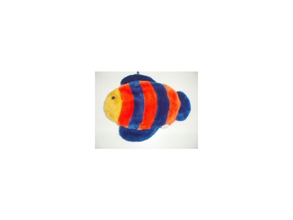 Termofor dětský rybka