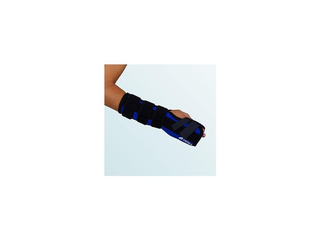 Ortéza zápěstí rigidní OR26