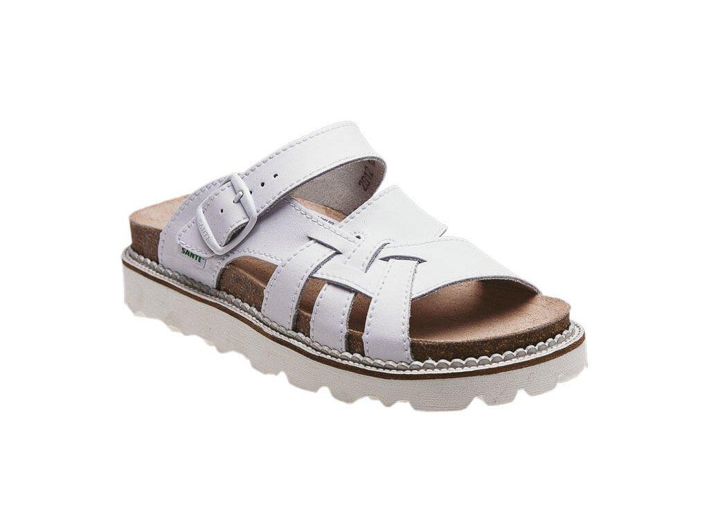 damska obuv n 560 91 10 bila 14334343