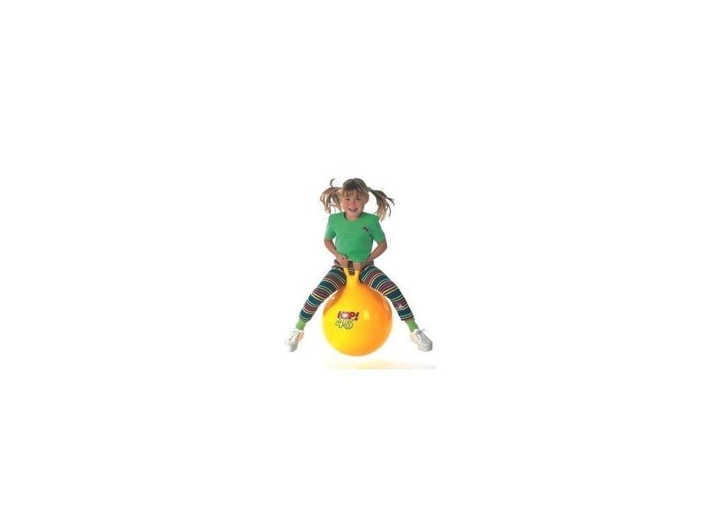 Skákací míče