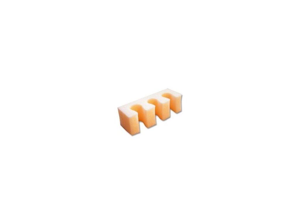 Meziprstní podložka - hřeben 039