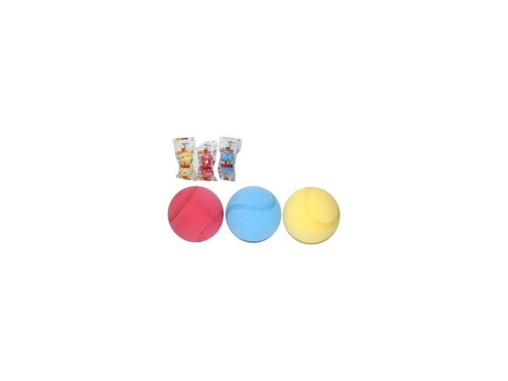 Pěnové míčky soft