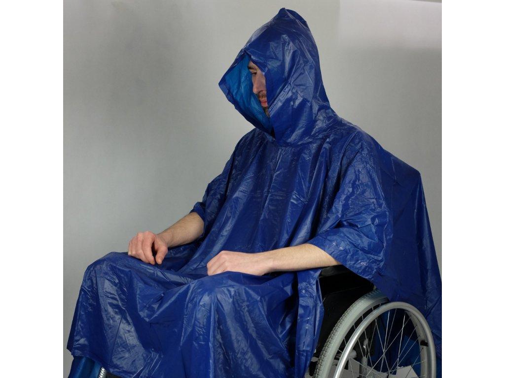 plastenka na vozik